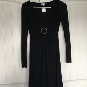 Pea in the Pod Maternity Dress. Size S. NWT